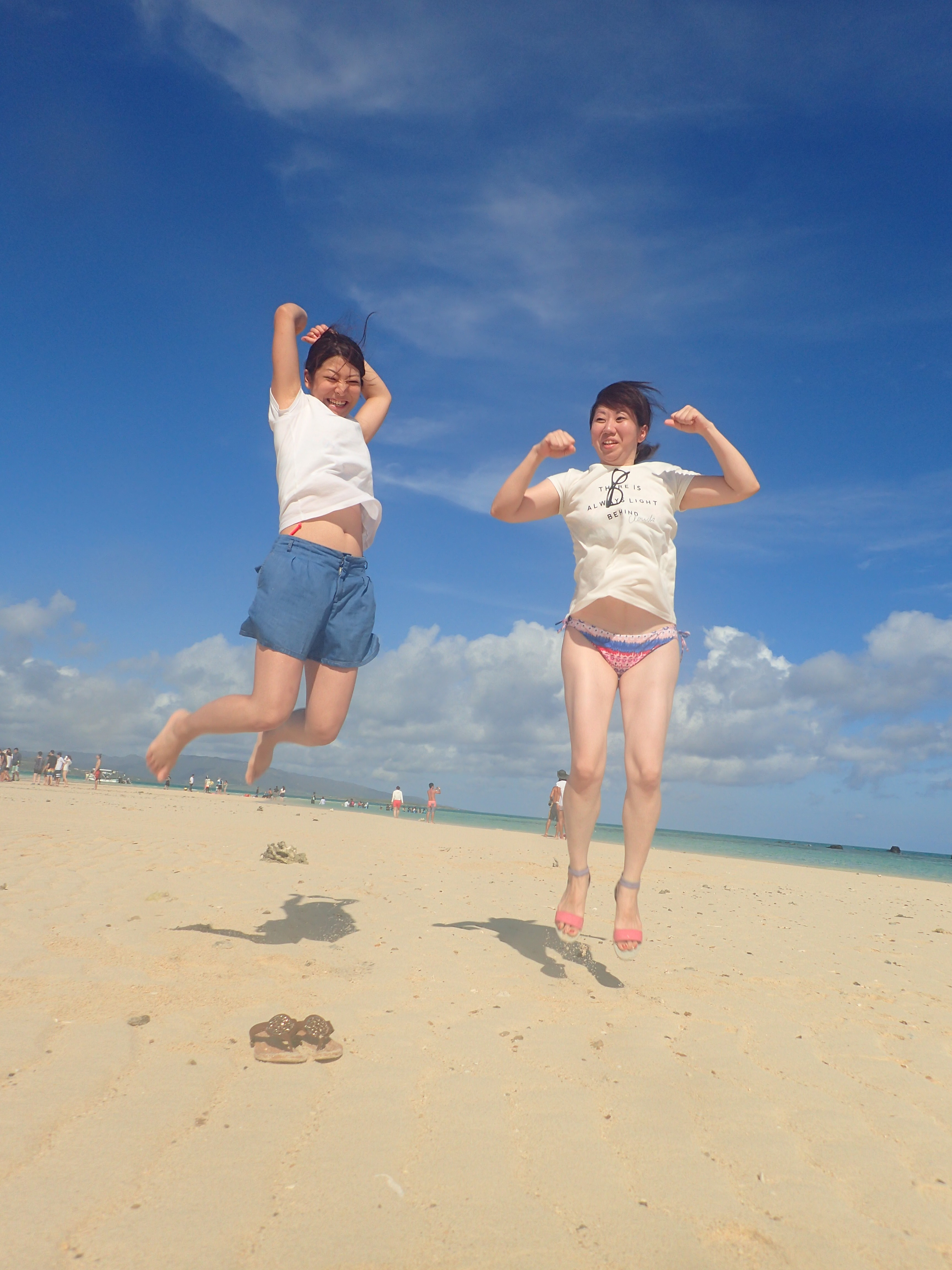 素人女性の水着 フェト☆37フェト [無断転載禁止]©bbspink.comYouTube動画>4本 ->画像>366枚